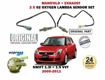 Suzuki Swift 2005-2010 1.3//1.5//1.6 O2 Sensor De Oxígeno Lambda