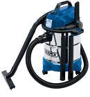 Draper 13785 Wet and Dry Vacuum Cleaner 20l 230v