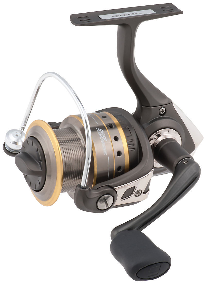 Abu Garcia - CARDINAL SX FRONT DRAG FIXED SPOOL REEL - ALL SIZES
