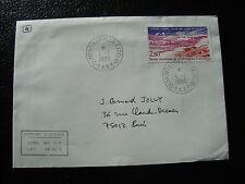 TAAF - enveloppe 1/1/1995 (cy20)