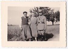 VERE FOTO MILITARE SECONDA GUERRA MONDIALE  ARTIGLIERIA PESANTE 1942 3-231