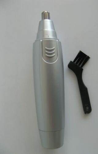 48x Trimer Pelo Nariz Cortador Ear Hair Trimmer de la