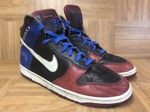 online retailer 3b58b 59cc1 ... Raro-Nike-Dunk-Alta-Premium-UTT-Sz-11-