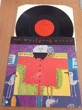 "The Wolfgang Press Scarecrow EP Vinyl 12"" LP 4AD EX"