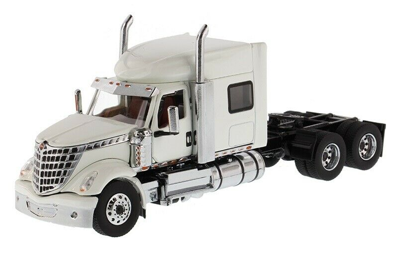 DCM71024 - Camion solo de Farbe Blau - INTERNATIONAL Lonestar  -  -