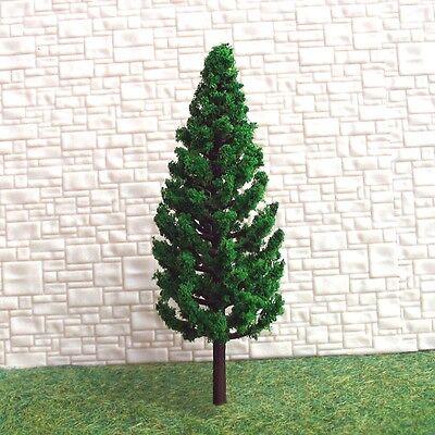 X25 - 20 Stück Bäume Kiefern 7,5cm SET