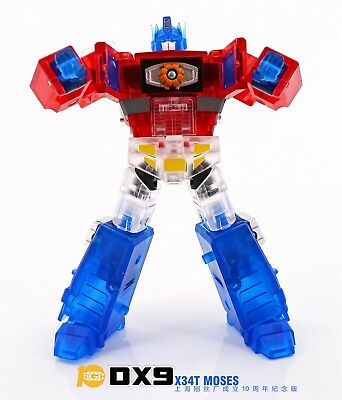 DX9 transparent Stand,In stock!new