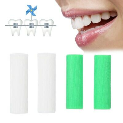 Aligner Tray CHOMPERS Orthodontic Seaters Trainer Retainer Invisalign Chewies OV