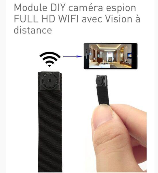 à Condition De Mini Camera Espion Prix Fou