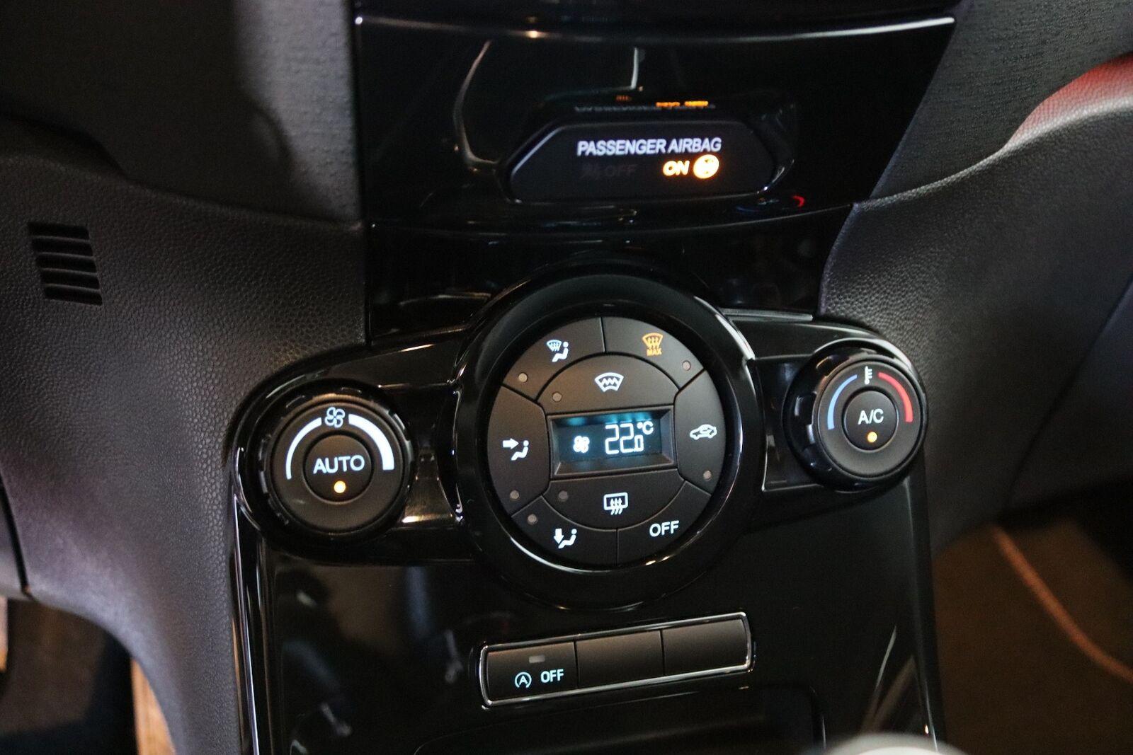 Ford Fiesta 1,0 SCTi 100 Titanium - billede 11