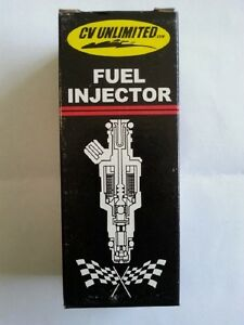 Fuel-Injector-CV-Unlimited-Bostech-22-11132-MP2027-Reman