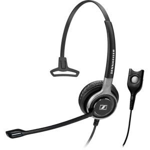 Sennheiser-Century-SC-638-Narrowband-Desk-Phone-Single-One-side-Headset-SC638