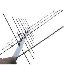 New Diamond A1430S7 144-146//430-440MHz 7.5//9.3dBi 7 element Yagi//Beam Antenna