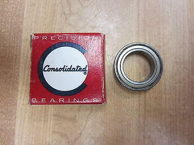 ONE NEW CONSOLIDATED  BEARING R-22-ZZ