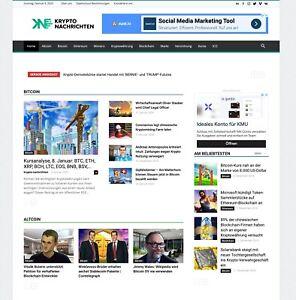 Krypto-Newsportal-Geld-verdienen-mit-Adsense-Autopilot-Affiliate-Marketing