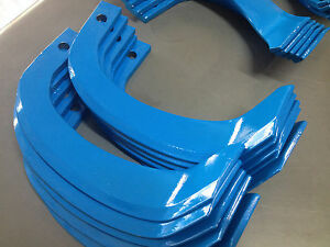 New-30-x-rotary-hoe-blades-for-Japanese-type-rotary-tillers-Kubota-Yanmar-etc