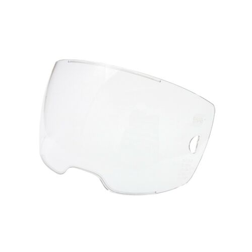 0700000802 ESAB Sentinel A50 Clear Front Cover Lens Pkg of 5