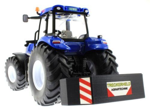 Peso Colossus para siku Farmer tractores 1:32