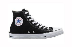 Converse-Chuck-Taylor-All-Star-High-Top-Canvas-Men-Shoes-M9160-Black-White