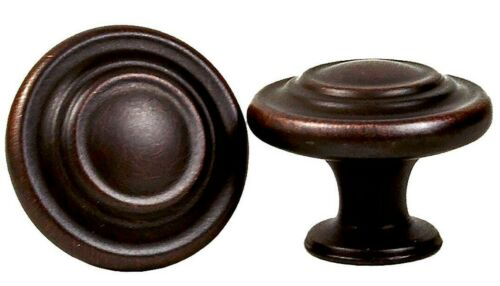 Knobs Pulls Handles Kitchen Cabinet Hardware in Oil Rubbed Bronze ZC5137 by KPT