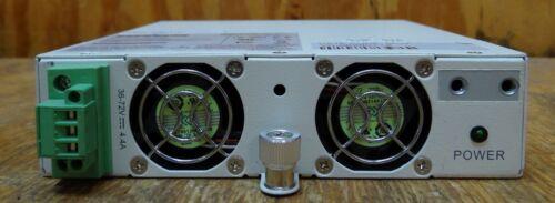 ALCATEL POWER SUPPLY PS-120W-DC INPUT 36-72V 4.8A-2.2A