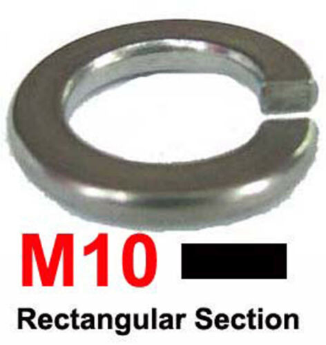 Other Fasteners & Hardware M10 Stainless Steel Spring Washer