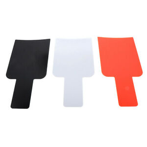 New-Hair-Highlight-Board-Hair-Coloring-Paddle-Strands-Salon-Accessories-3pcs
