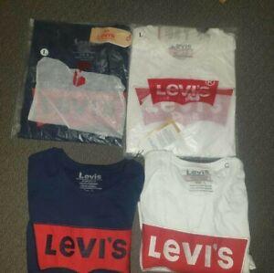 Levis-T-Shirt-Large-Size