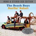 Surfin' Safari von The Beach Boys (2013)