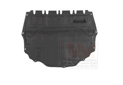 1.6 TDI 105ch 8X1, 8XK CACHE PROTECTION SOUS MOTEUR AUDI A1