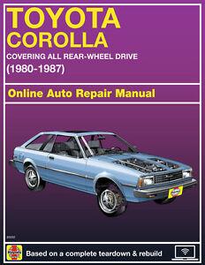 auto repair guide online