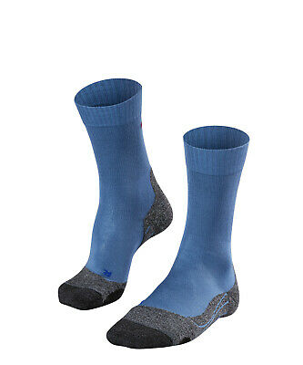 Falke tk2 Cool wandersocken Iron Blue 16138-6640