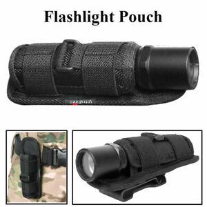 UltraFire-Rotatable-Flashlight-Torch-Pouch-Holster-Belt-Clip-Holder-360-Degrees