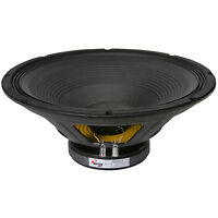 Dayton Audio Pa460-8 18 Pro Woofer