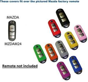 Mazda-Remote-Key-Fob-Silicone-Rubber-Cover-remote-not-included-MZDAM24