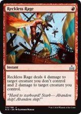 4x MTG: Reckless Spite CNS Black Uncommon Magic Card Conspiracy