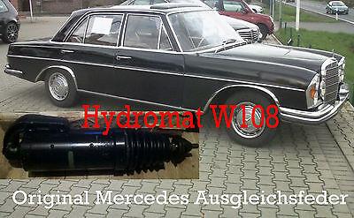 Originale Mercedes Benz Hydromat Bilanciamento A Molla W108 W109 W110 W111 W112 280 S-r W108 W109 W110 W111 W112 280 S It-it