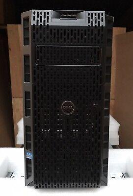 FreeNAS Server Dell T620 LFF 3 5 Two E5-2630LV2 96GB H310 8x 6TB SAS 2x PSU  48TB | eBay