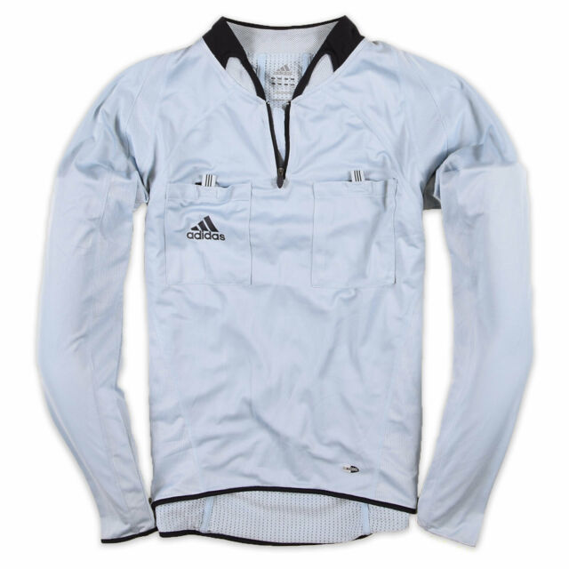 Adidas Herren Longsleeve Shirt Langarm Gr.S Climacool Blau