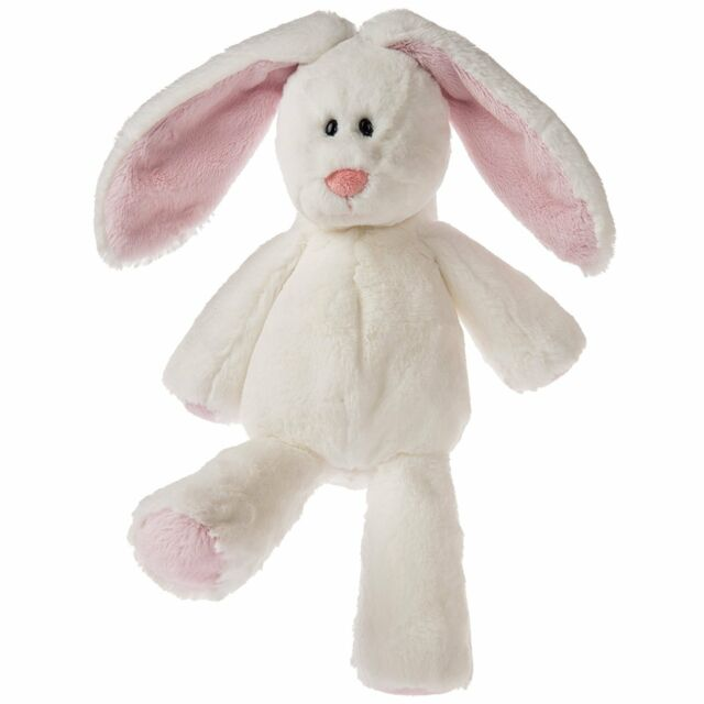 Mary Meyer Marshmallow Sugar Bunny Soft Toy **NEW with tags