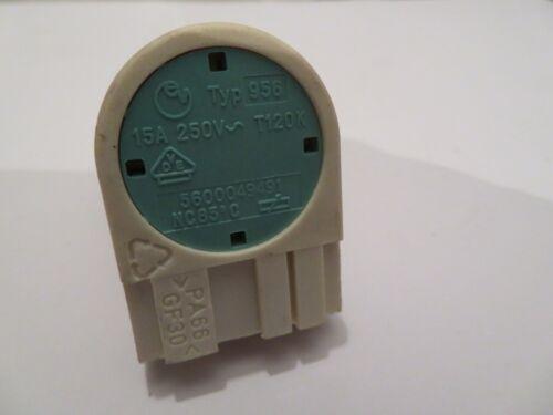 Typ 956 Siemens Bosch Thermostat NTC Temperaturfühler 5600049491