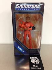 DC Comics Signature Collection Larfleeze Action Figure NEW SEALED