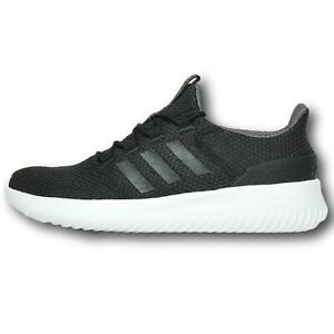Details about Adidas Cloudfoam Ultimate MEMORY FOAM Mens Running Shoes Gym Trainers