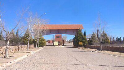 Terrenos en Venta Zona Sur Chihuahua