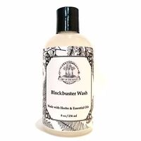 Blockbuster Wash For Obstacles, Challenges & Blocks Hoodoo Voodoo Wicca Pagan