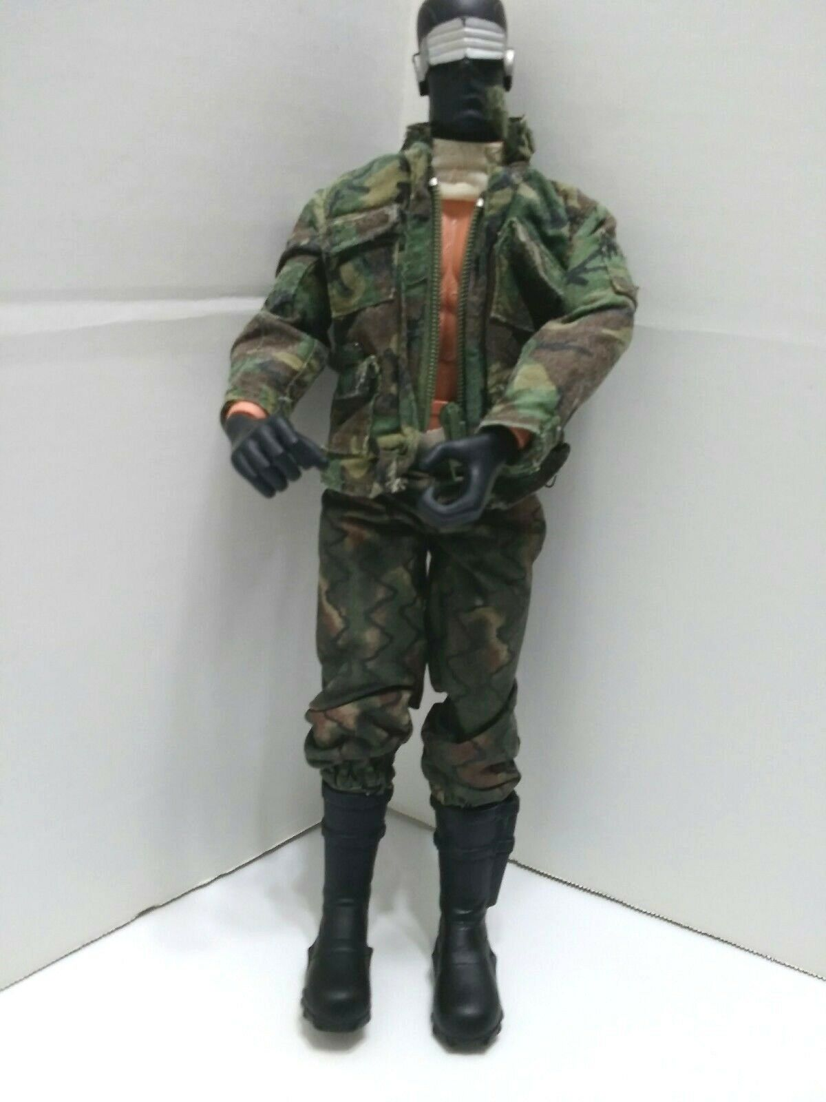 21st Century Toys Figure Military Action Figure Male Toy