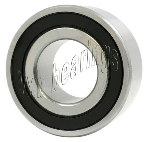 RLS5 Radial Ball Bearing Double Sealed Bore Dia 15.875mm OD 39.688mm RLS-5