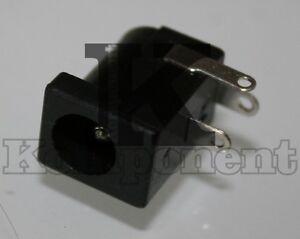 Connettore-alimentazione-presa-DC-2-1mm-per-circuito-stampato-2-Pezzi