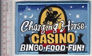 Charging horse casino american poker 2 game online