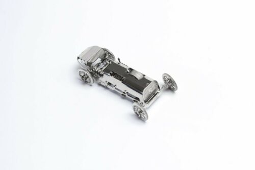 Time for Machine Mechanical Metal 3D Puzzle TINY SPORTCAR Model assembly